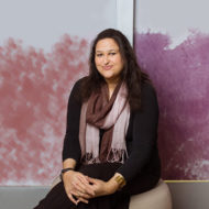 Uzma Khan joins The Tower Clinic