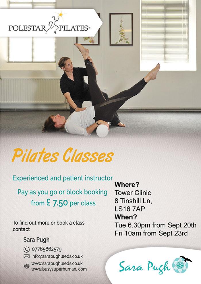 Pilestar Pilates Classes