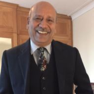 Dr Shripati Upadhyaya joins The Tower Clinic