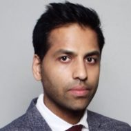 Mr Singh (Aesthetics) joins The Tower Clinic