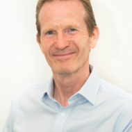 Tom McSorley joins the Tower Clinic