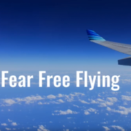 5 Top Tips for Fear Free Flying