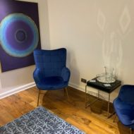NEW ROOM AT THE TOWER CLINIC – ACORN SUITE