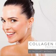COLLAGEN LIFT' BY SKINBASE – THE 'FACELIFT' FACIAL